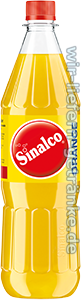 Deutsche Sinalco Orange